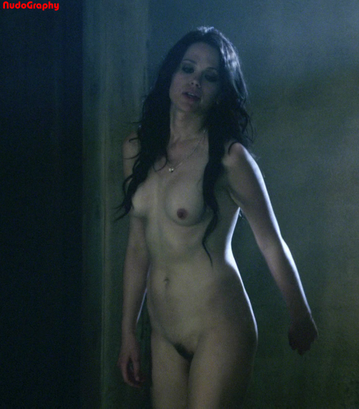 from Lochlan katia winter nude tits
