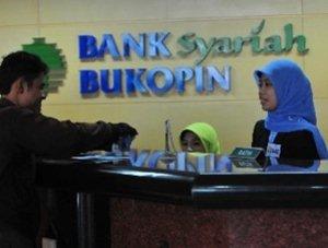 PT Bank Syariah Bukopin