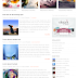 Highly SEO Customized Blogger Template Free Download