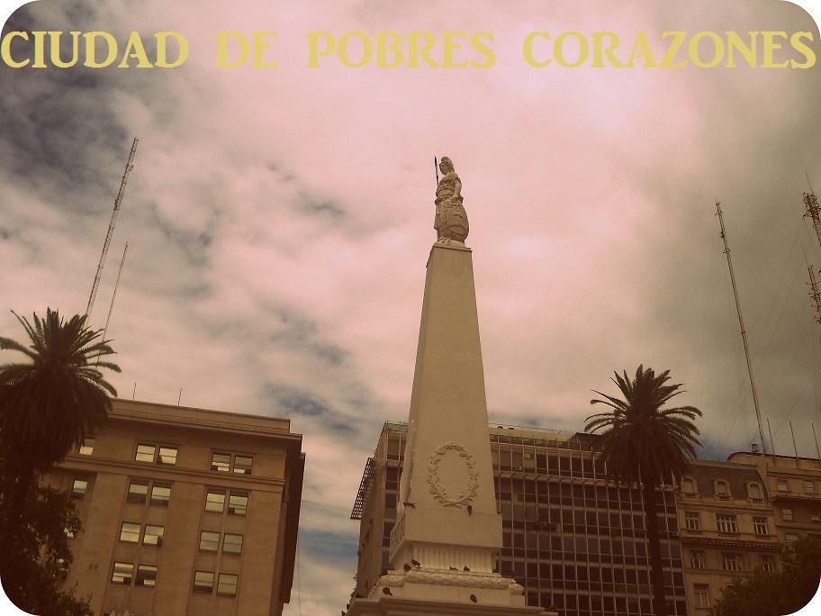 ciudad de pobres corazones