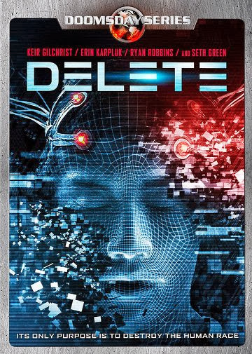 Film Delete (Apocalypse 2.0) en streaming