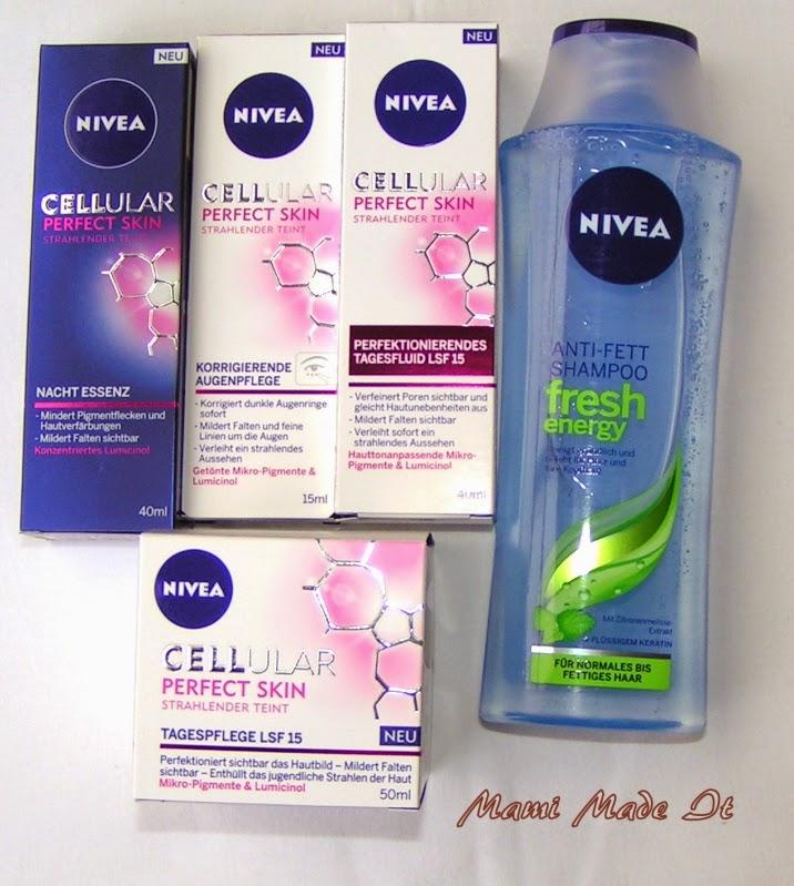 Nivea Cellular
