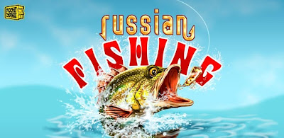 Russian fishing apk