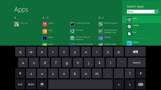 Kelebihan Windows 8 dan Kekurangannya Menurut Para Developer Software