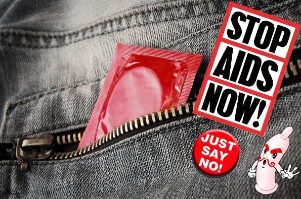 Say No To Kondom
