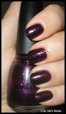 china glaze awakening collection mummy may i
