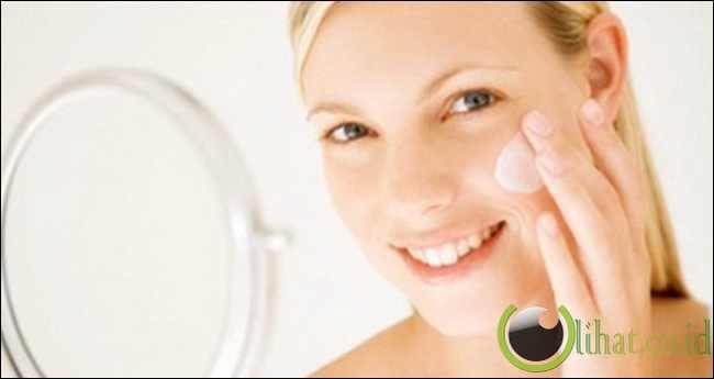 lihat.co.id] - Banyak orang memiliki kulit yang kering dan sensitif ...
