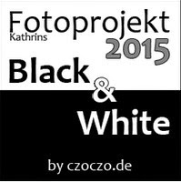 Black and White Projekt 2015