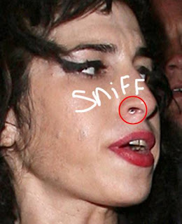Amy Winehouse Pictures 2011