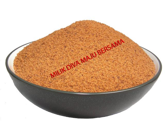 membuat gula semut