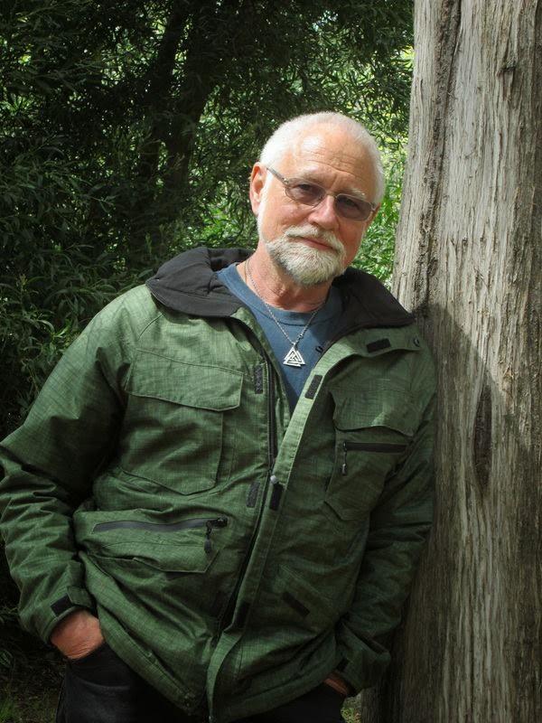 Stephen A. McNallen