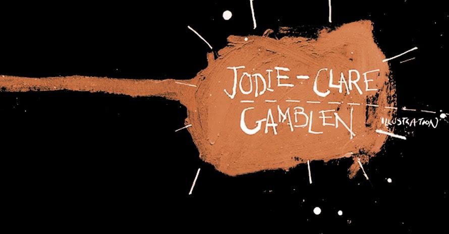 JODIE CLARE GAMBLEN