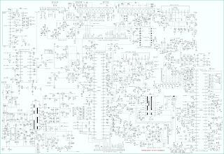 toshiba 28n13p 28 inch crt tv circuit diagram schematic diagrams rh schematicscom blogspot com