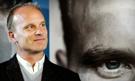Exclusive Interview With Dennis Bergkamp