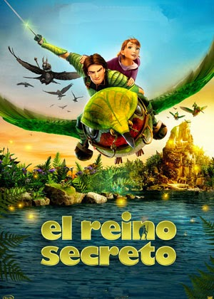 El Reino Secreto (2013)