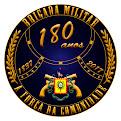 BRIGADA MILITAR 180 ANOS