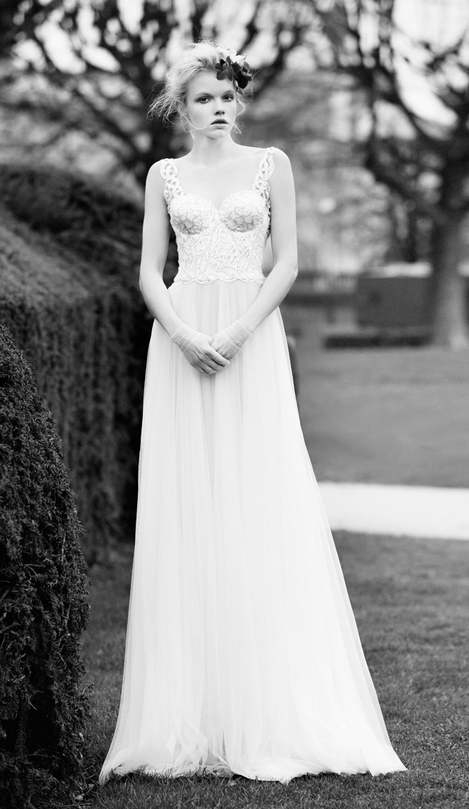 Black Wedding Dress Designers