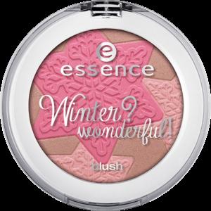 Essence- Winter Wonderful! - Blush - Colorete