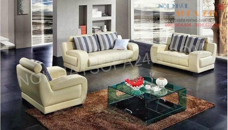 Sofa băng dài D127