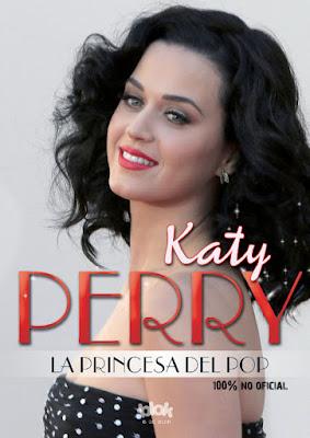 LIBRO - Katy Perry. La princesa del Pop. 100% no oficial  (Ediciones B - 23 septiembre 2015)  BIOGRAFIA - MUSICA | Edición papel & ebook kindle  Comprar en Amazon España
