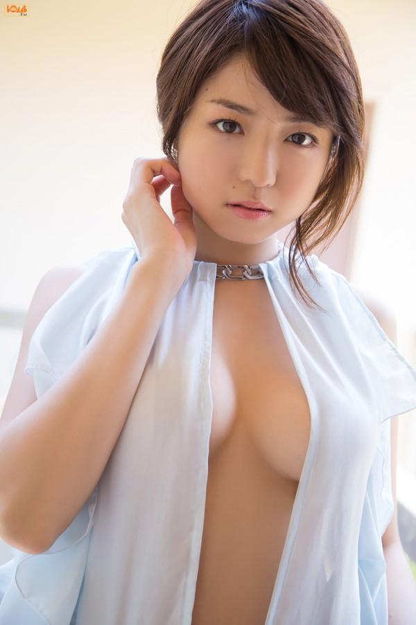 Ảnh gái đẹp HD Shizuka Nakamura Khoe thân hết mình 14