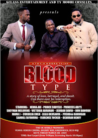 Blood Type - UK Movie Premiere
