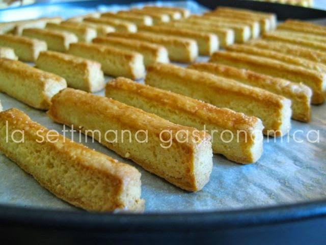 Bastoncini al formaggio