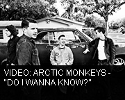 Video: Arctic Monkeys - Do I Wanna Know?
