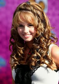 2014 Curly Hairstyles for Long Hair