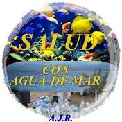 SALUD CON AGUA DE MAR