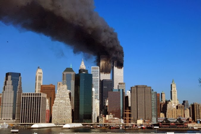 The Saudi Connection to 9/11 Attacks