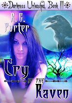 Cry of the Raven