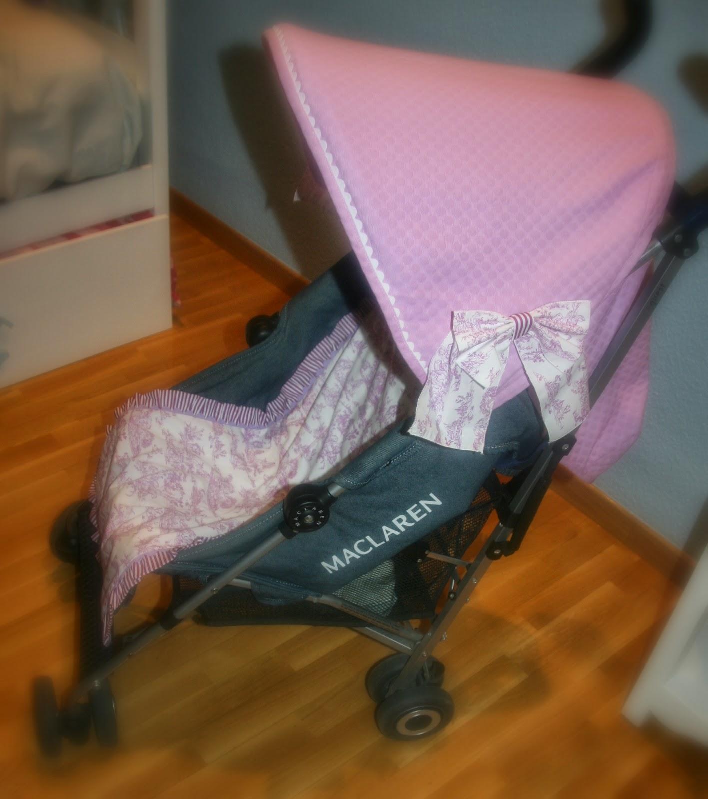Bebes chic silla ligera for Silla ligera maclaren