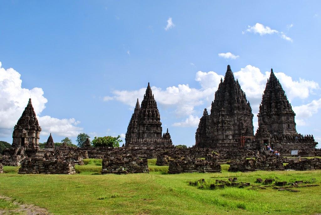 Dongeng Kisah Cerita Candi Prambanan Yogyakarta
