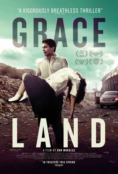 Ver Graceland 2x11 Online