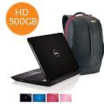 i15R bts mochila hd500 Dell: Notebook Inspiron 15R com R$300 de desconto