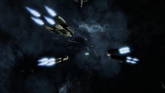 battlestar-galactica-deadlock-pc-screenshot-angeles-city-restaurants.review-1