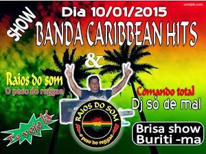 DIA 10 DE JANEIRO NO BRISA SHOW