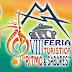"""VIII Feria Turística """"Ritmo y Sabores"""" (22 de junio)"""