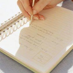 Tips Membaca Karakter Seseorang Dari Tulisan Tangan