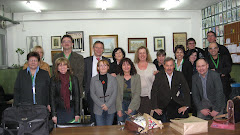 Professors Visita Comenius