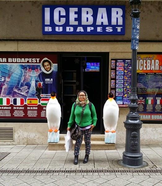 Budapest, Hungary 2014