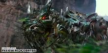Transformers 4: La era de la extinción (2014) reseña y critica