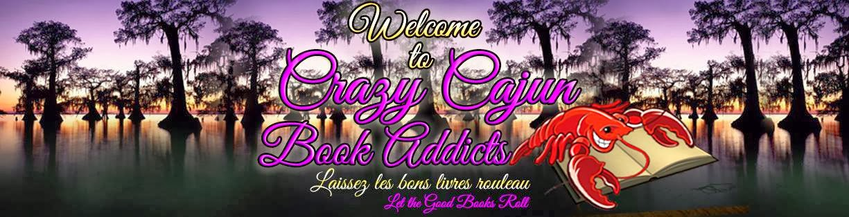Crazy Cajun Book Addicts Blog