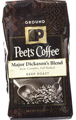 PEET'S MAJOR BLEND