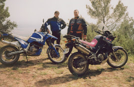 Motor con Germán