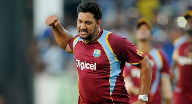 Ravi-Rampaul-INDIA-vs-WEST-INDIES-2nd-ODI-2013