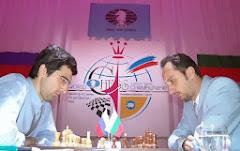 Kramnik - Topalov 2006