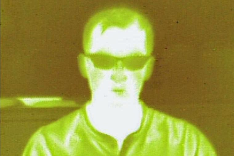 sulfur based lens thermal image
