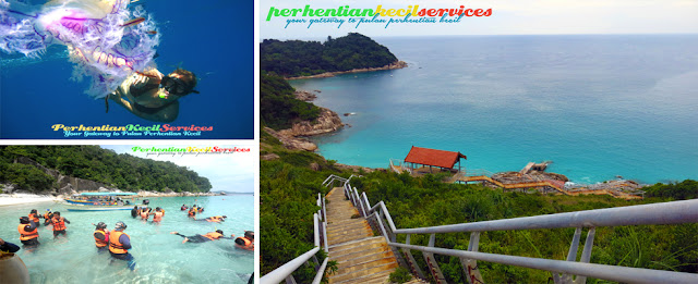 Perhentian Kecil Services